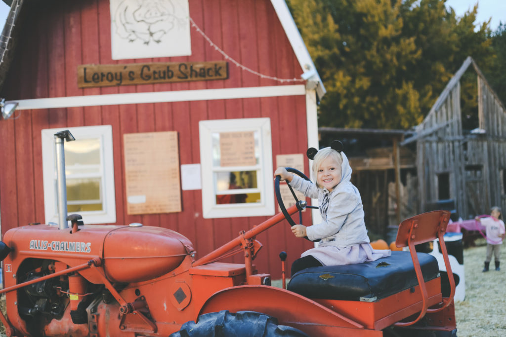 Hee Haw Farms - Driven by Love